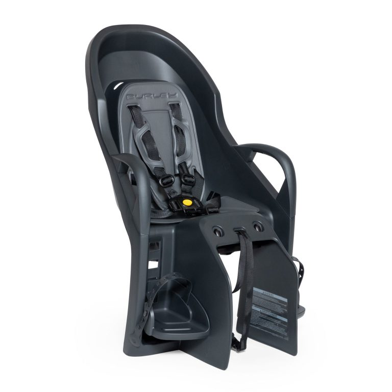 Burley Dash Rack Mount Child Seat