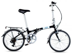 Dahon Ford Muon and Taurus